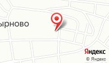 Отель Отель Арена Тырново на карте