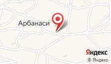 Отель Отель Боярская Дом на карте