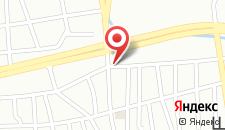 Отель Hotel Avenue на карте
