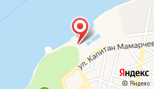 Отель Отель Дръстър на карте
