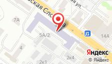 Апартаменты Квартиры Минска на карте