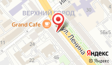 Апартаменты Welcome to Minsk Аpartment на карте