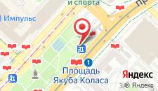 Апартаменты VIP  Апартаменты 24/7 на карте