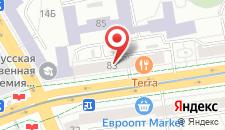 Апартаменты ElenBach 5 на карте