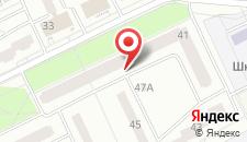 Апартаменты Комфорт.Аренда Минск 4 на карте