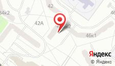 Апартаменты Экономдом на карте
