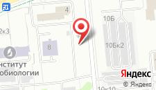 Отель IT Time на карте