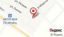 Гостевой дом Guest House Kostadinovi на карте