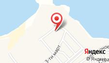 Апартаменты Santa Maria Apartments на карте