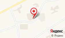 Отель Отель Алтея на карте