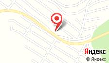 Гостевой дом Sluncho Guest House на карте
