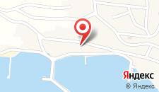 Отель Lotos Hotel на карте