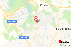 Адрес Станция водозабора на карте