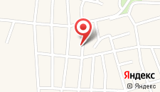 Гостевой дом Villa Karina на карте