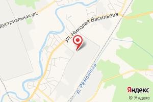 Адрес Компания по бурению скважин на карте