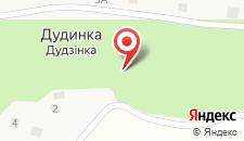 Гостиница Дудинка Сити на карте
