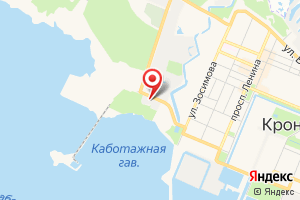 Адрес Петербурггаз на карте