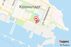 Адрес Оборонэнерго на карте