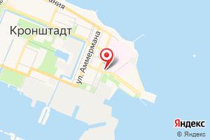 Адрес ГУП Водоканал на карте