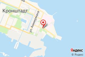 Адрес Петербурггаз, управление № 4, цех № 2 на карте