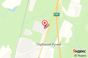 Адрес ЛОГазинвест на карте