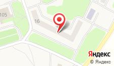 Хостел Мини-отель Горбунки на карте