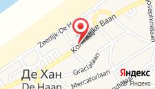 Отель Hotel Azur на карте