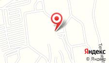 Парк-Отель Sunparks De Haan на карте