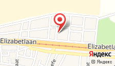 Апартаменты Apartment Zin in Zee на карте