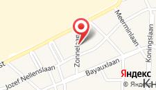 Апарт-отель Residentie Sweetnest на карте
