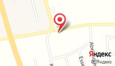 Гостевой дом Charl's на карте