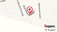 Отель B&B De Tuinkamer на карте