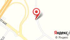 Отель Bhotels на карте