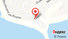 Отель Belgische Loodsensociëteit на карте