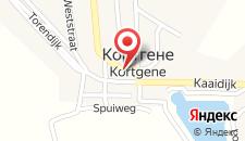 Отель Hotel De Korenbeurs-Willem4 на карте