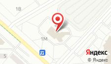 Отель Днепровская Жемчужина на карте
