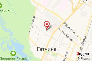 Адрес Lengas.ru магазин газового оборудования на карте