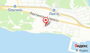 Адрес Электрическая подстанция № 613