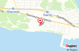 Адрес Электрическая подстанция № 613 на карте
