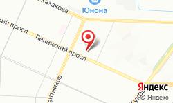 Расположение Центр страхования на карте