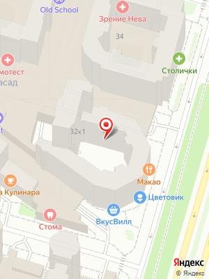 Shashlik-Mashlik на карте