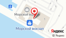 Отель Поло Регата Отель на карте