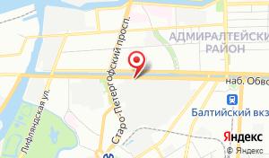 Адрес ЛенРегионГаз