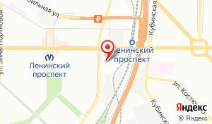 Адрес ЦентралГаз