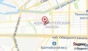 Адрес Петербургтеплоэнерго