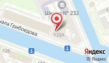 Бутик-Отель Albora на карте