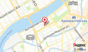 Адрес Газпром межрегионгаз Санкт-Петербург