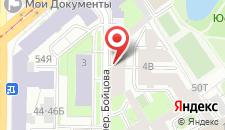 Мини-отель Valerie Inn на карте