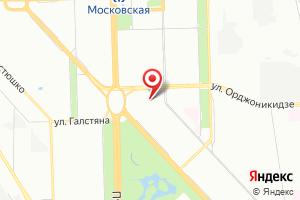 Адрес Визир на карте