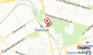 Адрес Газовоз-М